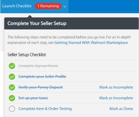 How To Sell On Walmart The Complete Guide GoDataFeed - How to create a invoice walmart online shopping store pickup