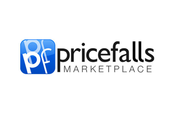 pricefalls feeds