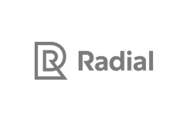 radial feeds